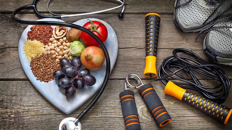 Ходьба и питание: как вместе работает
