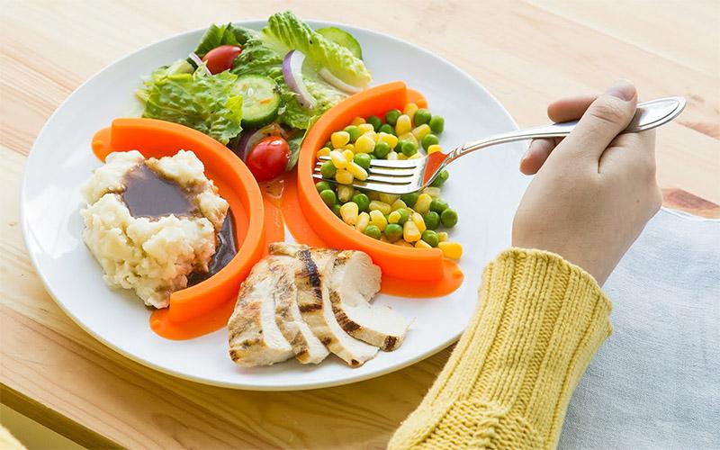 Почему при раздельном питании худеют