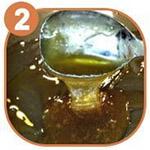 Рецепт пасты с лимонной кислотой шаг 2