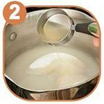 Рецепт пасты с лимоном шаг 2