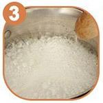 Рецепт пасты с лимоном шаг 3