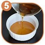 Рецепт пасты с лимоном шаг 5