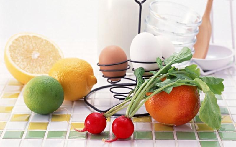 Что можно и нельзя есть на яичной диете