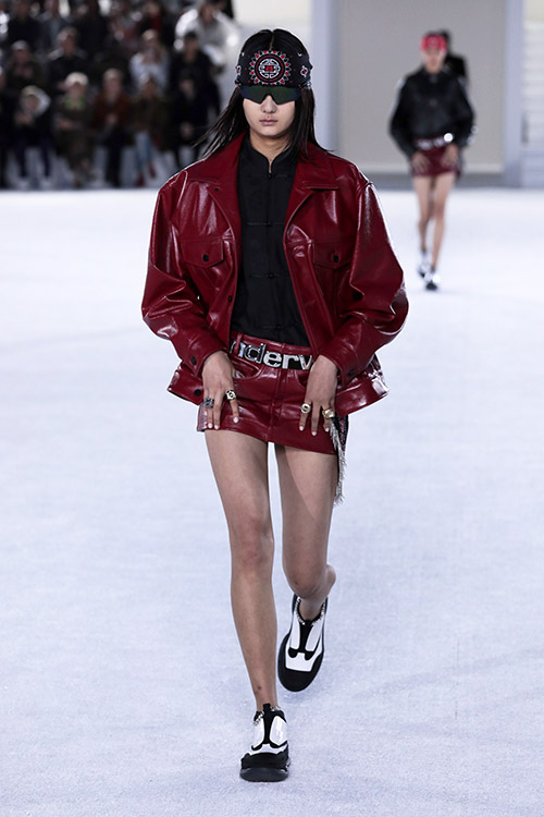 Jester Red Alexander Wang
