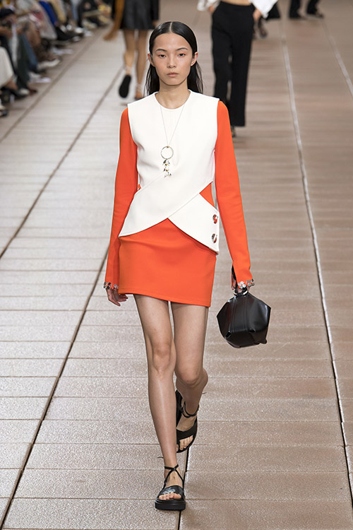 Living Coral Phillip Lim