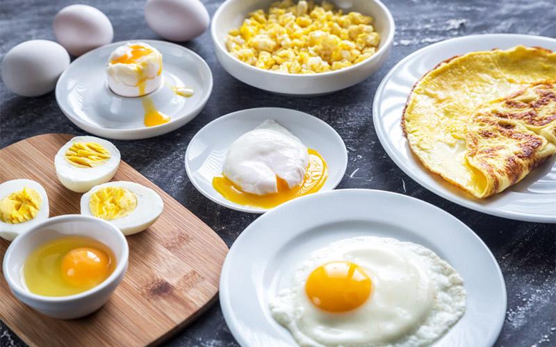 Суть яичной диеты