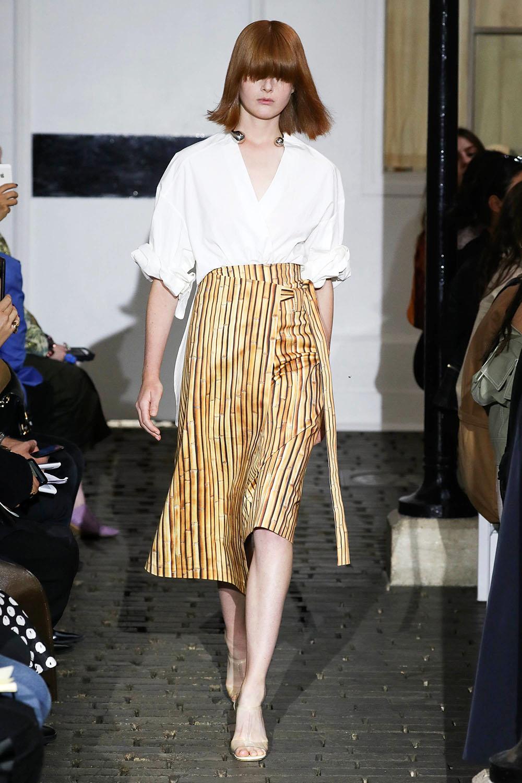 1316549c4069 Модные юбки весна-лето 2019  трендовые фасоны, фото