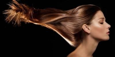 Горчичная маска для волос