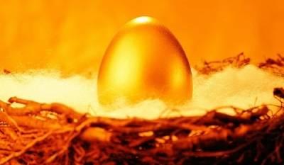 Маска для лица из яйца