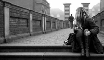 Как помириться после расставания