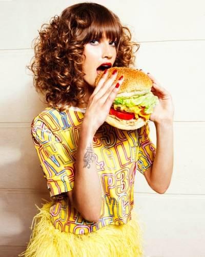 Овощные котлеты низкокалорийные рецепты | быстрая диета.