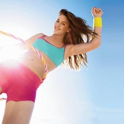 Подойдет ли обруч для похудения