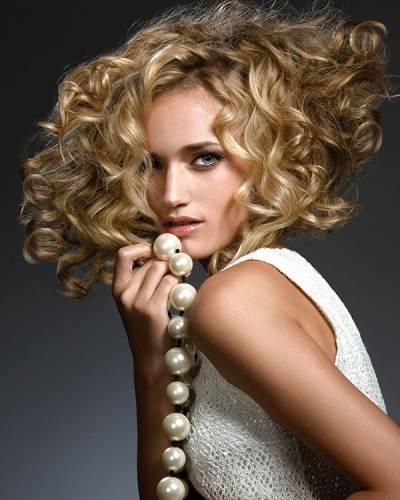 Карвинг волос в домашних условиях: делаем завивку правильно