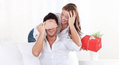 Какой сюрприз можно сделать любимому мужчине и не прогадать