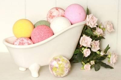 Как сделать бомбочки для ванны своими руками: рецепты