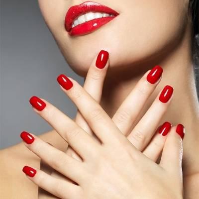Шеллак для ногтей: 5 преимуществ против 1 недостатка