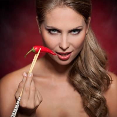 Маски для волос с настойкой красного стручкового перца