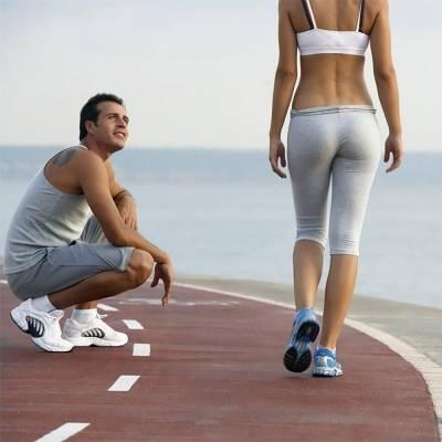 Как заставить себя заниматься спортом: 10 правил мотивации
