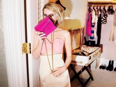 Базовый гардероб современной девушки: создай свой must have