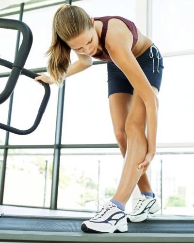 Как избавиться от боли в мышцах после тренировки за сутки