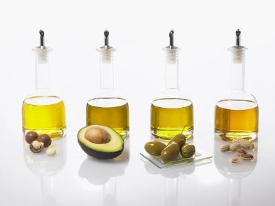 Самое эффективное масло от морщин для лица