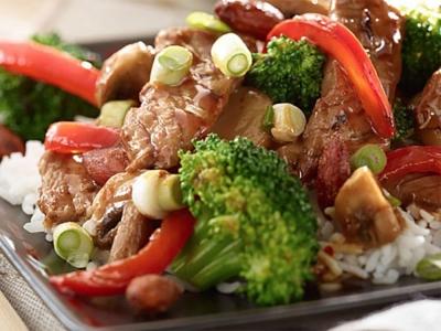 Рецепты для фазы Чередование (круиз) диеты Дюкана: супы, второе