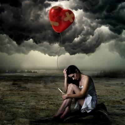 Как забыть любимого человека: три простых шага и советы психолога