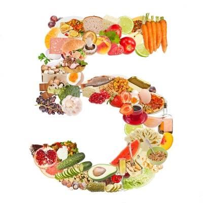 Диета №5 — какие продукты можно и нельзя употреблять (диетический.