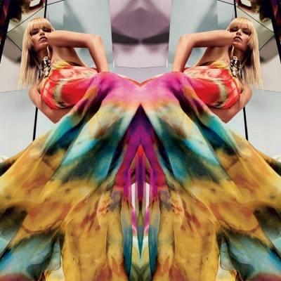 Модные платья осень-зима 2019-2020: сложный крой, цветы и минимализм