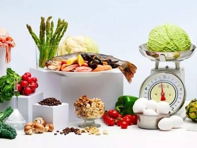 Низкоуглеводная диета: сбалансированное меню на неделю