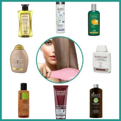 Лучшие шампуни от выпадения волос: рейтинг популярных средств