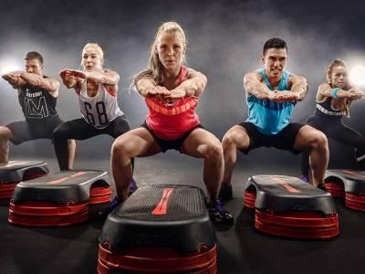 Упражнения табата для похудения - 100 фото и видео правильного выполнения базовых упражнений