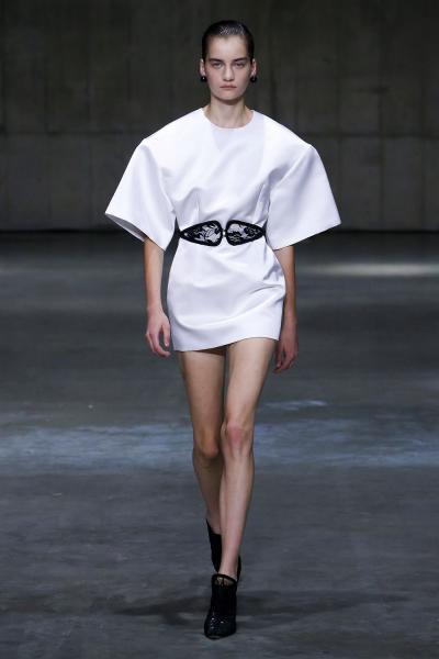 Модное лето 2017