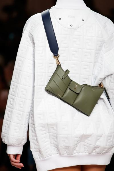 Crossbody Fendi