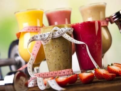 Коктейли для похудения в домашних условиях: подборка лучших рецептов