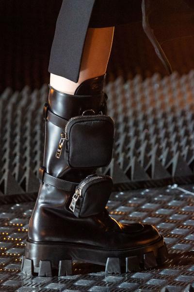 Как выбрать женскую обувь на каждый сезон?