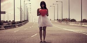 Безответная любовь к парню