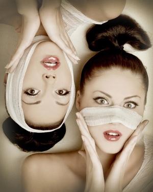 Как подтянуть овал лица в домашних условиях