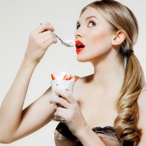 Диета для похудения живота и боков для женщин