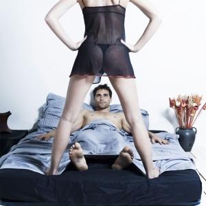5 женских ошибок в постели