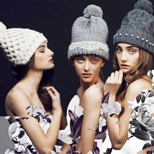 Модные шапки и головные уборы осень-зима 2017-2018