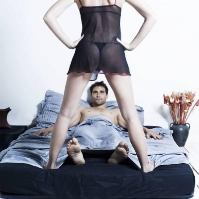 5 женских ошибок в постели: выявляем и исправляем