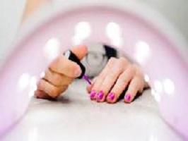 Как наращивать ногти гелем в домашних условиях: подробное руководство