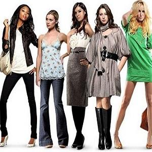 Как подобрать одежду по типу фигуры: правила хорошего вкуса