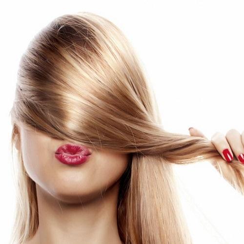 Как придать блеск волосам, сделать блестящими: средства, домашние маски