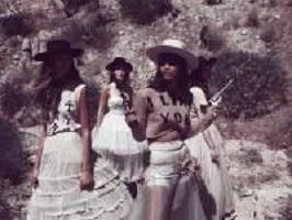 Стиль кантри в одежде: образ авантюристки Дикого Запада