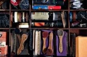 Уход за замшевой обувью, как лучше почистить, восстановить