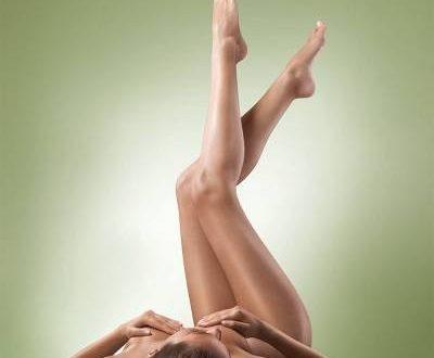 Части тела, которые выдают возраст женщины