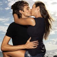 Чем полезны поцелуи: интересные факты