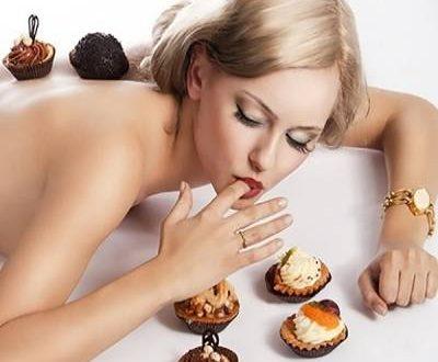 Чем заменить сладкое во время диеты – советы сладкоежкам